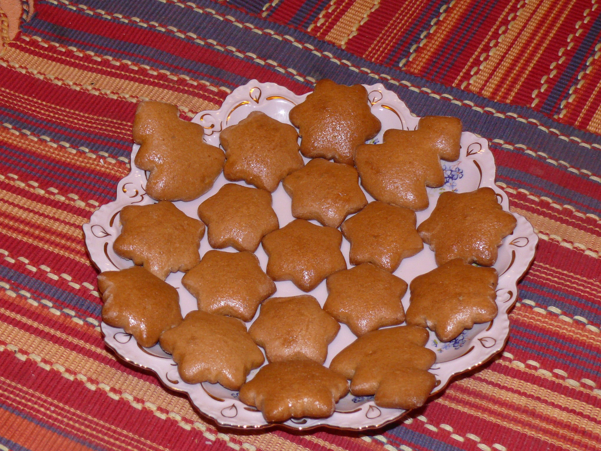 Пряники с сахаром рецепт